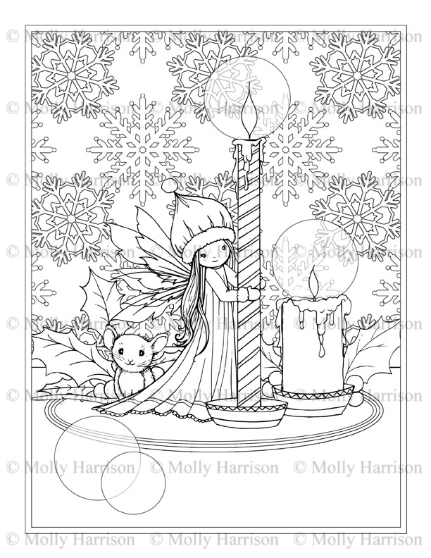 whimsical bear coloring pages - photo#17